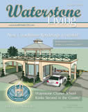 Waterstone Living Summer 2008