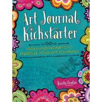 Art Journal kickstarter