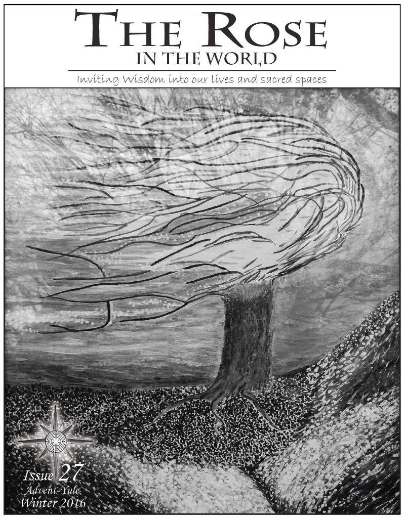 The Rose in the world issue 27