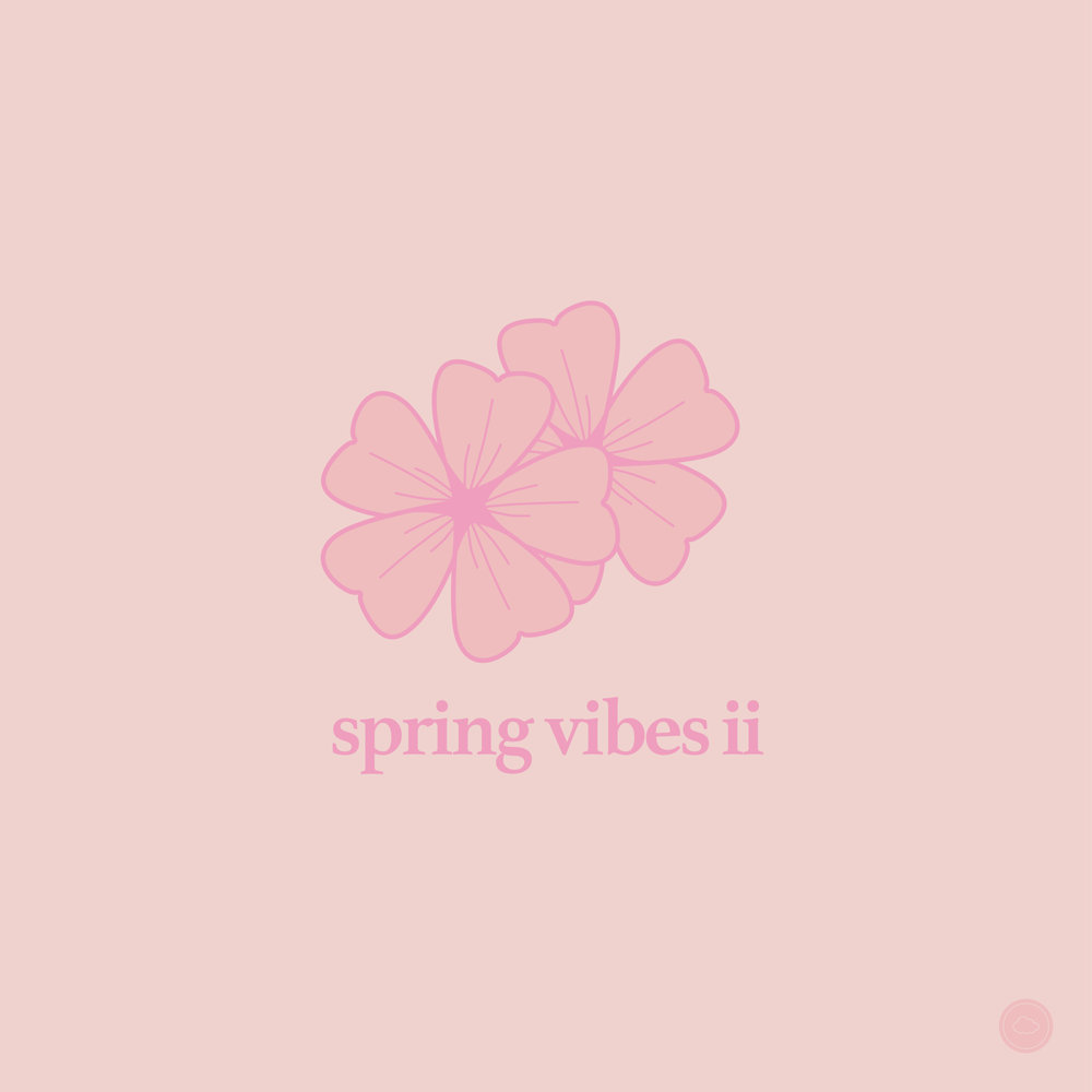 Spring Vibes II   It's finally time to ditch your heavy coat, drive with the window down and enjoy a few more hours of sunlight. Here's a playlist to celebrate all of this. And birds. Them, too. Curated, with love, by The Whiff Co.