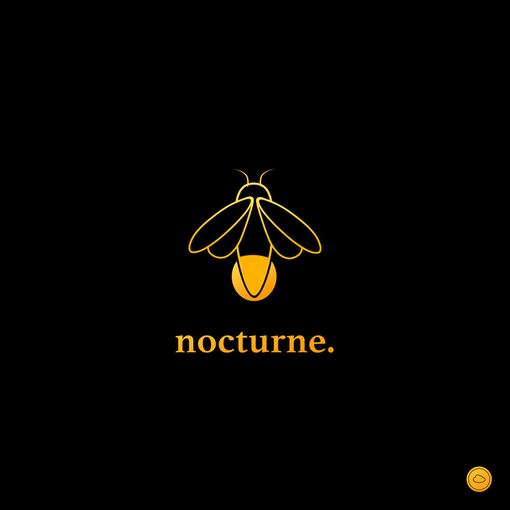 Nocturne   A soundtrack for your next moment of stillness and self-care. Curated, with love, by The Whiff Co.