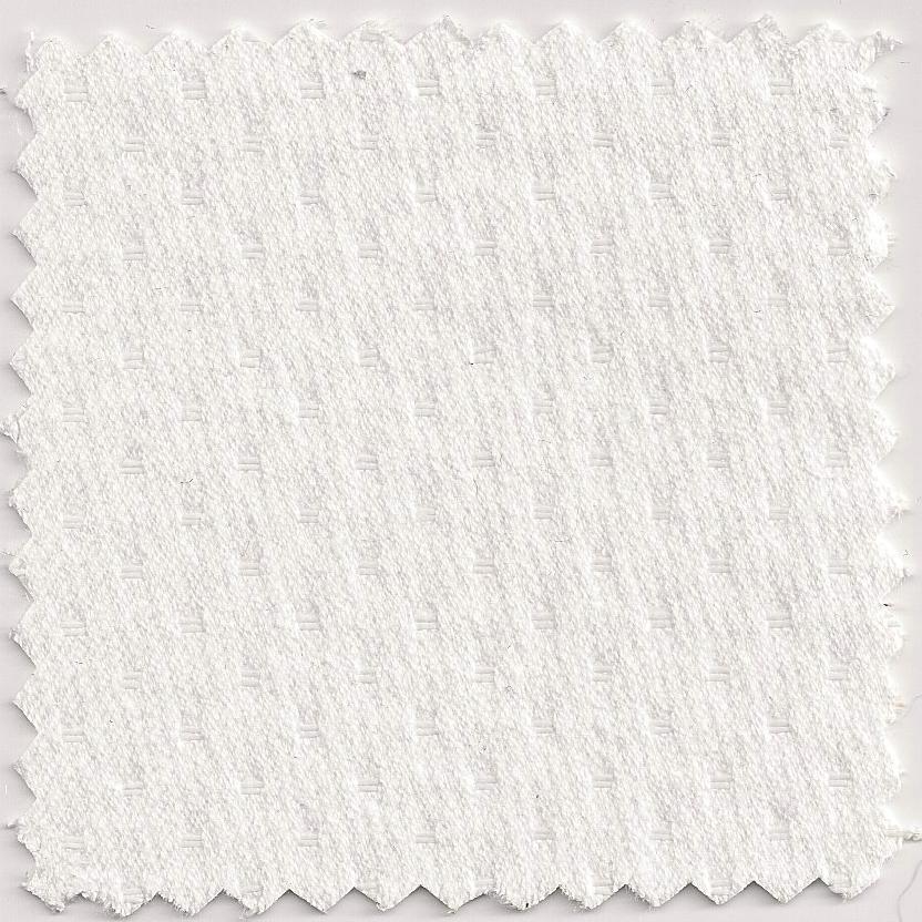 spot broche - crisp white
