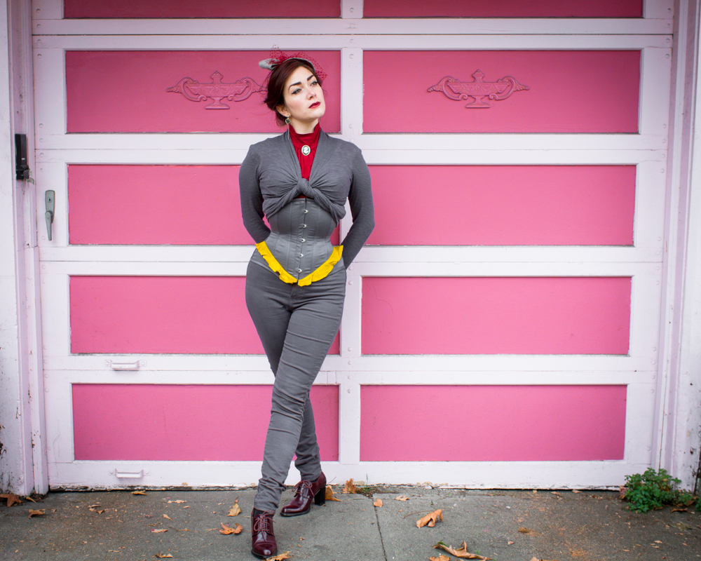 L1000713 Pop Antique Demoiselle corset Victoria Dagger Alyxander Ryan_s.jpg