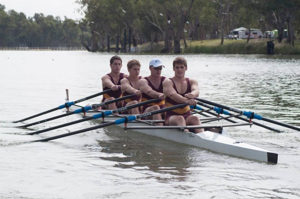 Regatta — Mildura Rowing Club