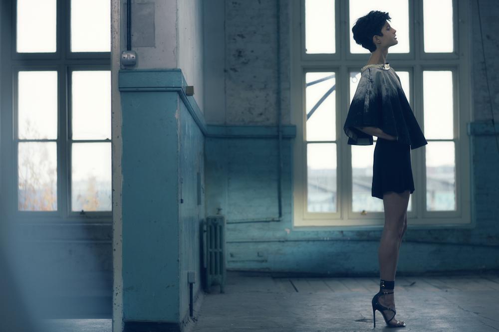fashion| black