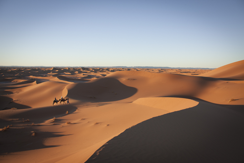 travel |morocco