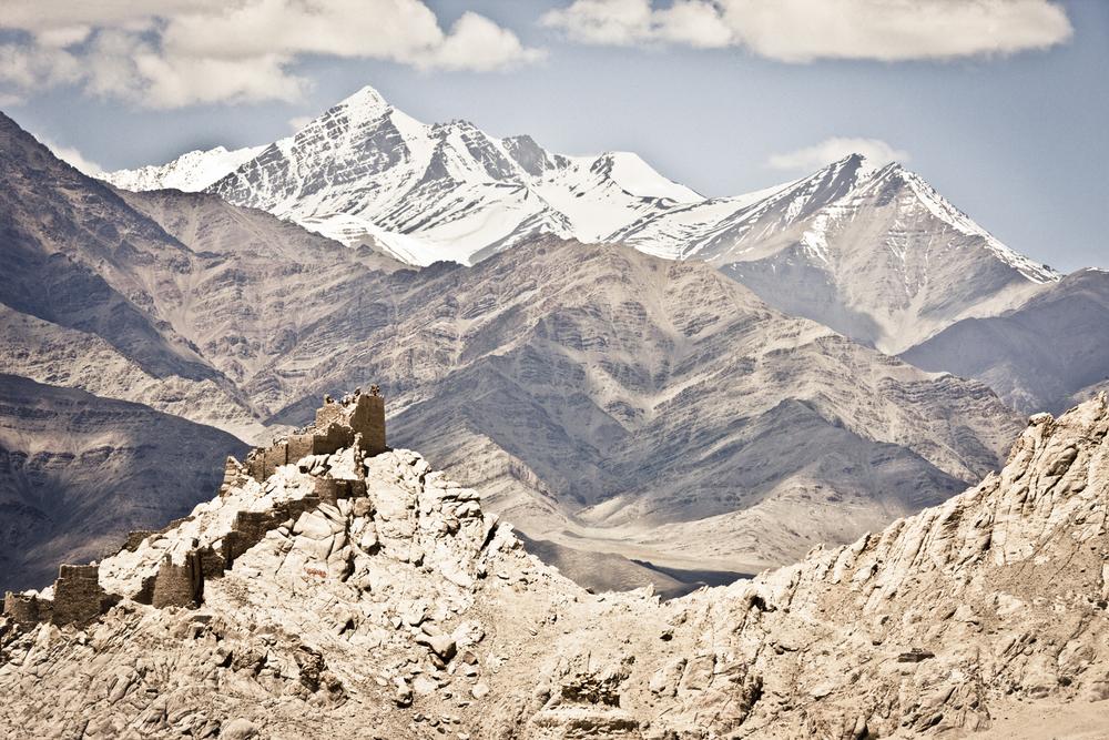 travel |ladakh