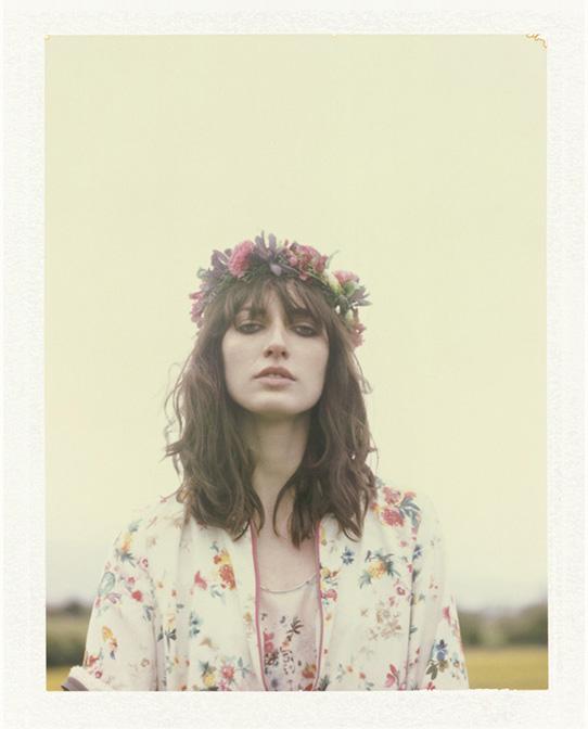 fashion | floral