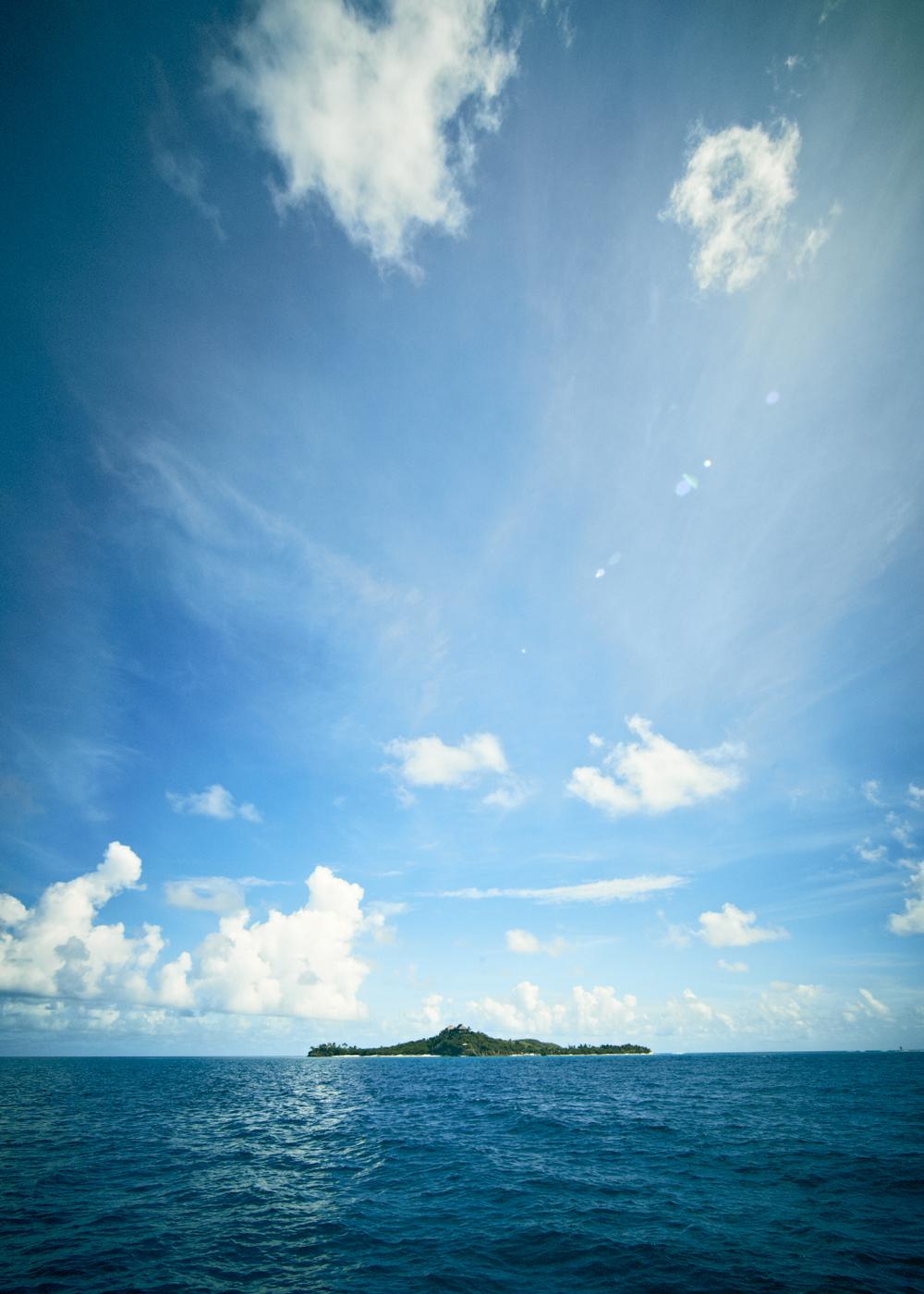 travel | necker island