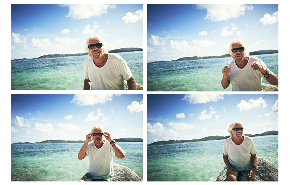 travel | richard branson