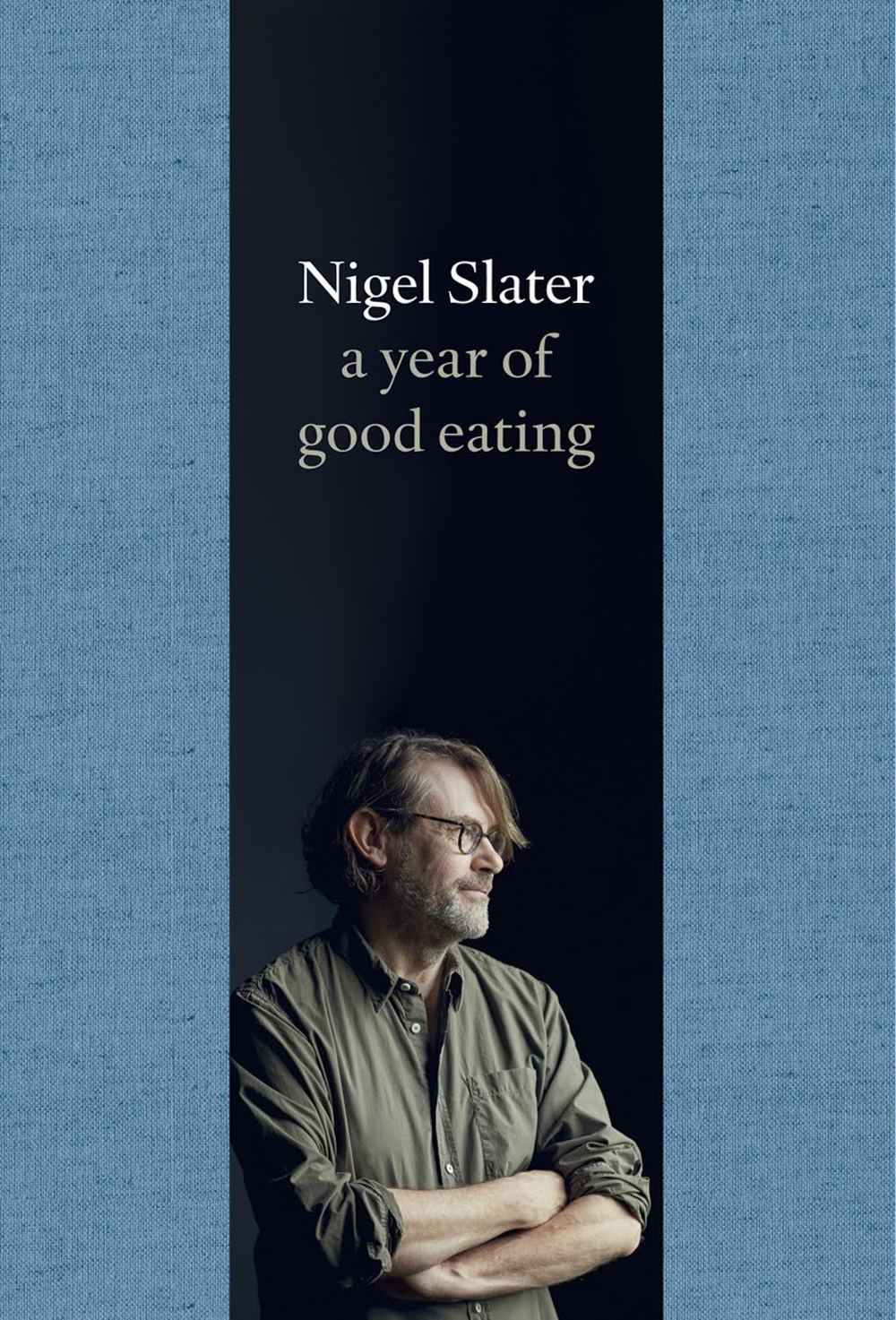 nigel slater | cover only
