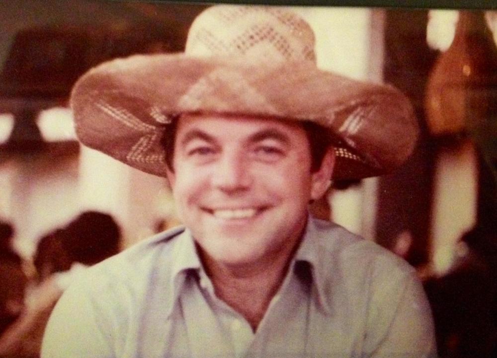 Jim Simpson 1937-1999