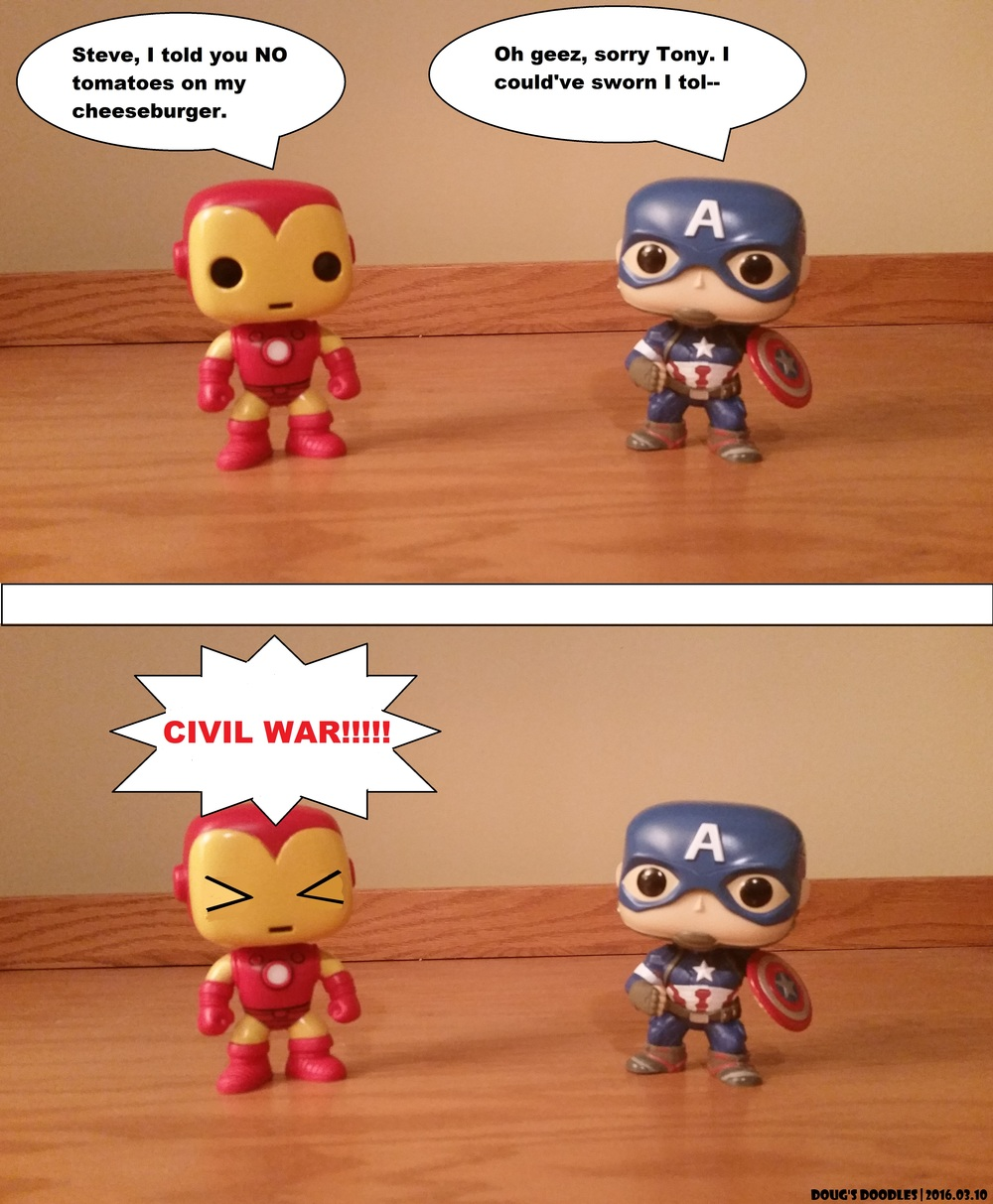 CIVIL WAR 01