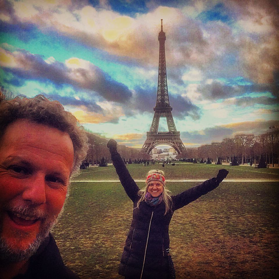 Doug Wyckoff Travels to Paris: Around the World prequel - Doug Wyckoff shares his travel story from Paris, tips, travel hacks and other Paris secrets.