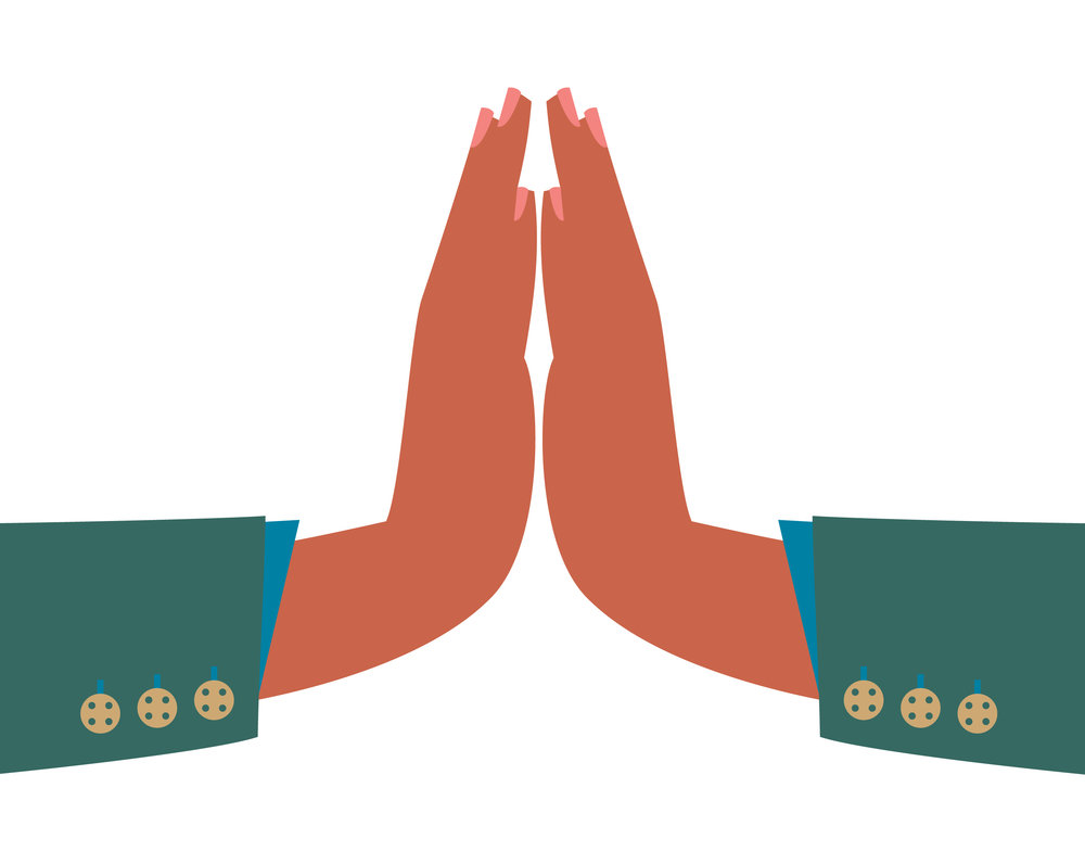 multi-faith prayer room