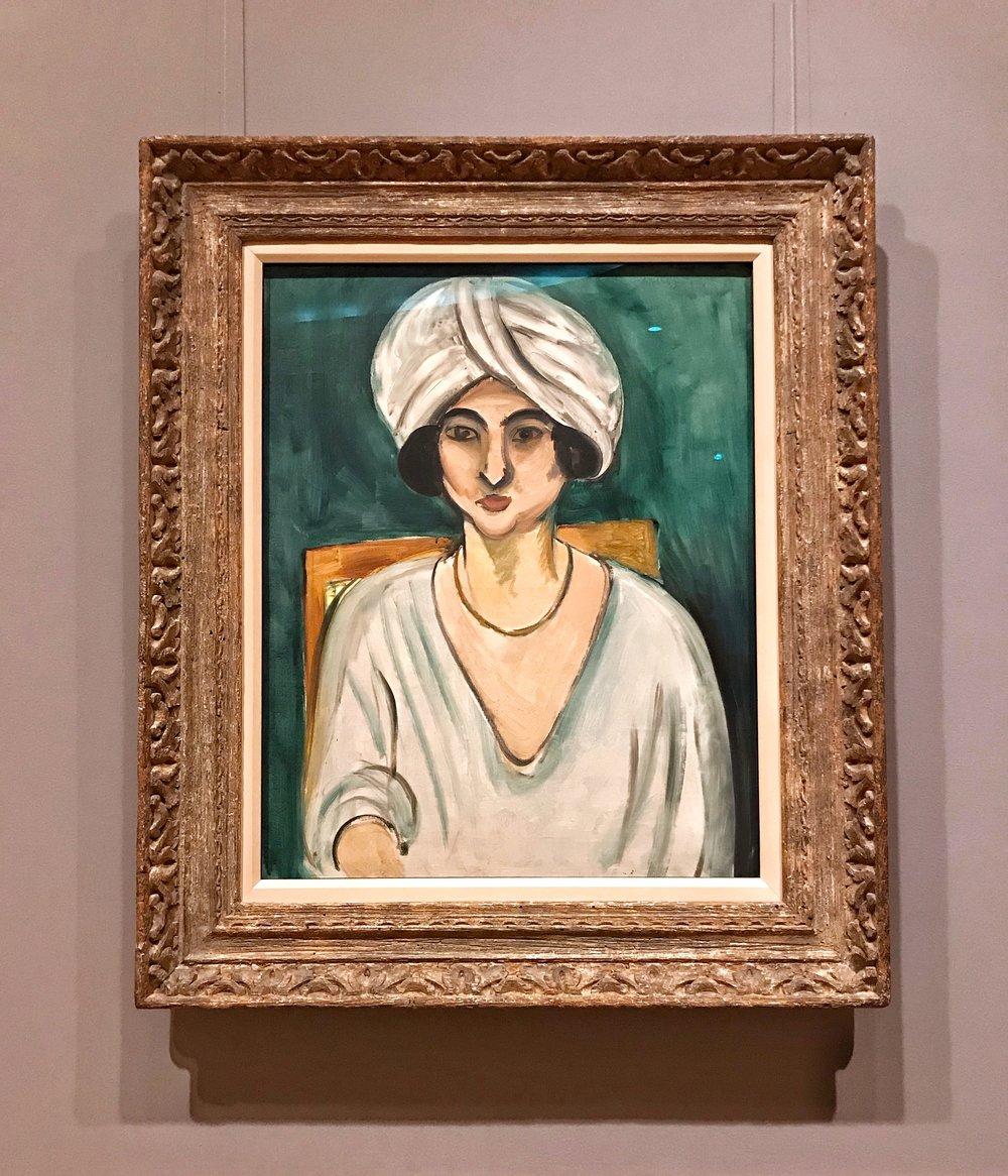 Women/Matisse