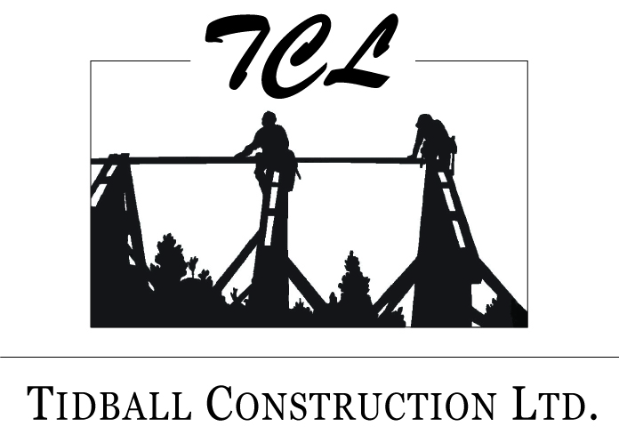 Tidball Construction Ltd.
