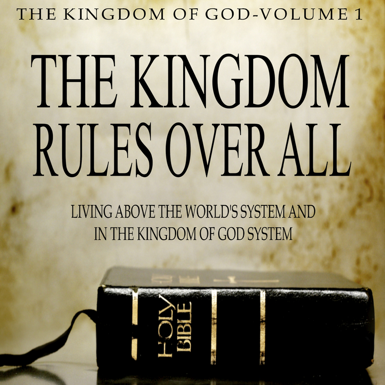 Kingdom Rules Over All — Series Library — Matthew Allaria