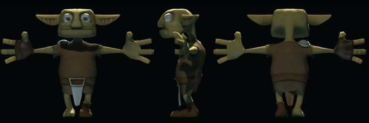 Goblin render