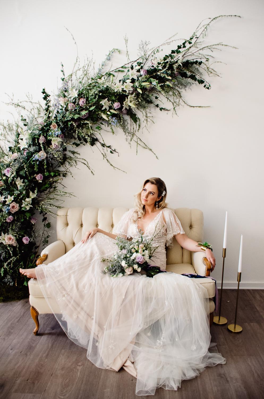 Lindsey Elizabeth Free Lance Model