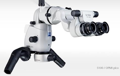 My Carl Zeiss Microscope