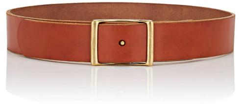 """1.75"""" Light Brown Belt"""