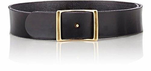 1.75 Inch with Solid Brass Buckle