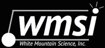 White Mountain Science, Inc. (WMSI)