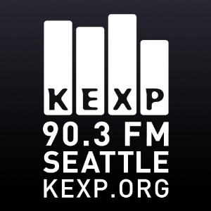 Click the image above to open KEXP's online player