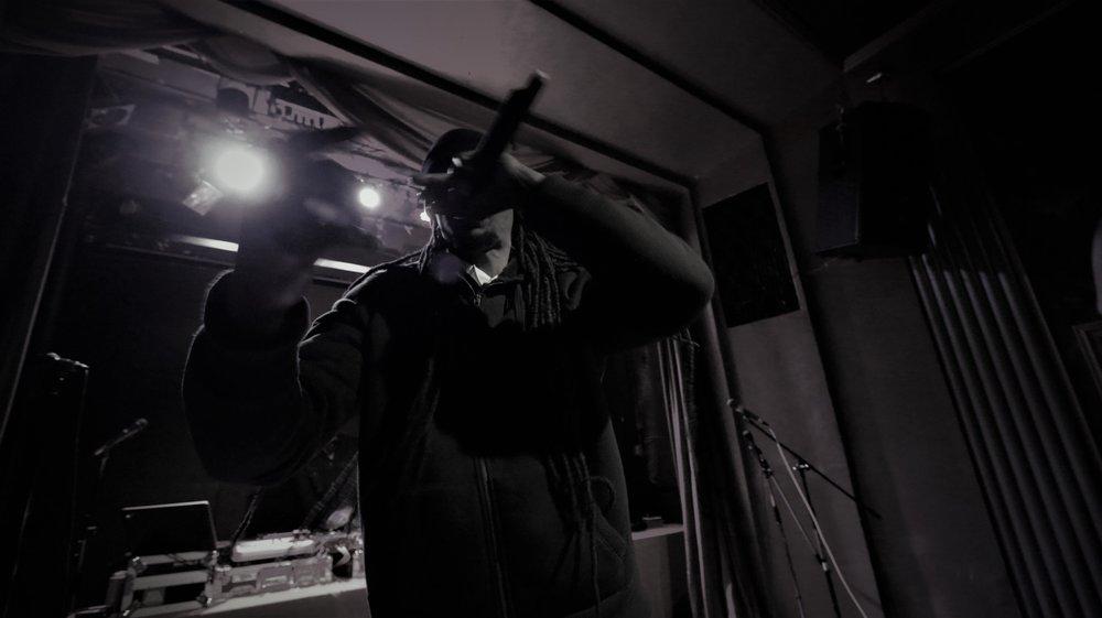Silas Blak B-Day Show Recap