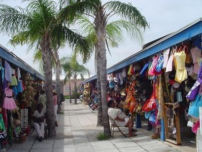 Local Shopping Freeport Fun Ashore