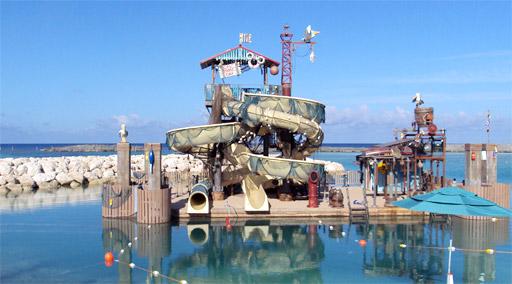 Beach Options Castaway Cay Fun Ashore