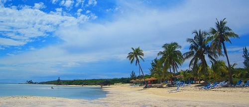 Beach Options Cococay Fun Ashore
