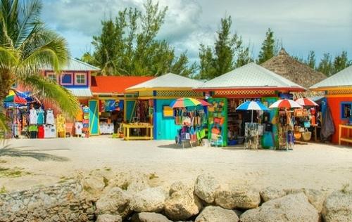 Local Shopping CocoCay Fun Ashore - Coco cay weather