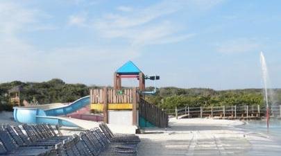 Things To Do Half Moon Cay Fun Ashore