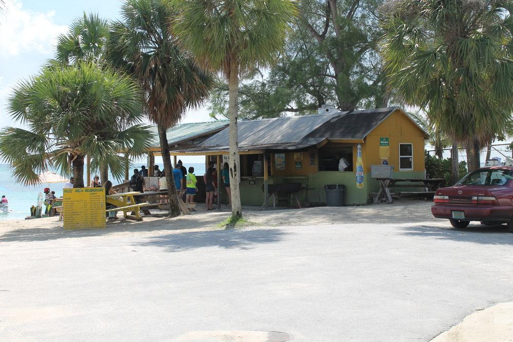 Billy Joe's Restaurant