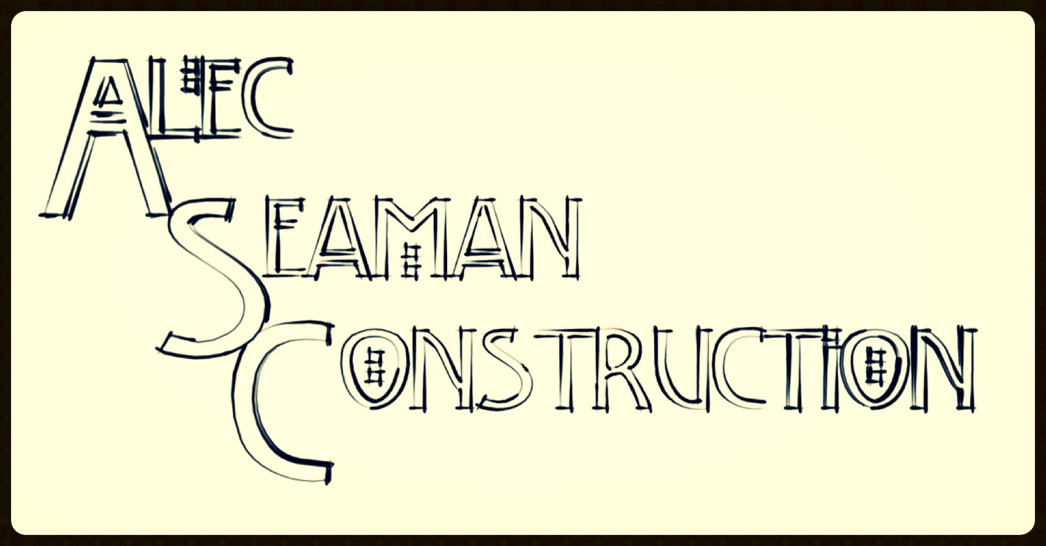 ALEC SEAMAN CONSTRUCTION