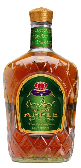 crownapple