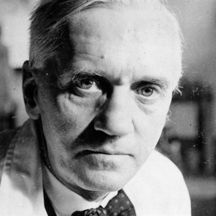 """A good gulp of hot whiskey at bedtime—it's not very scientific, but it helps."" - Alexander Fleming, Scottish Inventor, Penicillin"