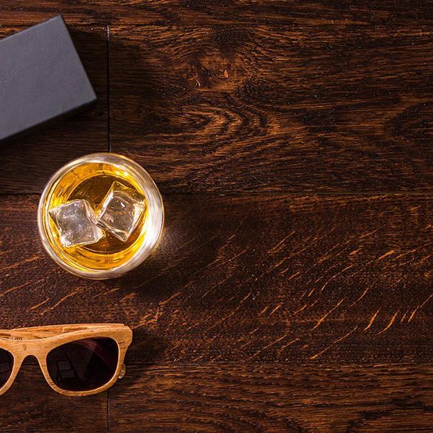 Whisky Wisemen Leadership Award -