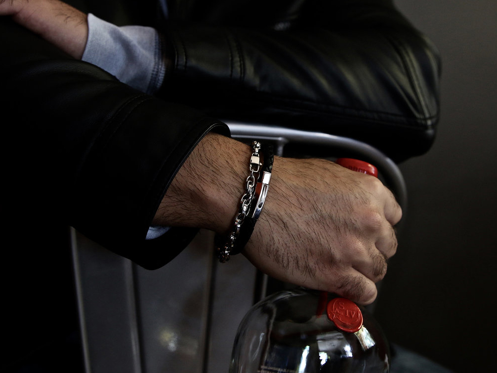 BRACELETS - If you are searching for it most likely we have it. We handcraft bracelet designs for the adventurer, the business man, and the casual guy.