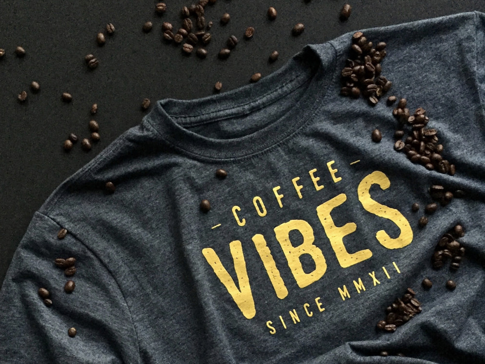 APPAREL - For the fitness guy to the casual goer, we design all range of t-shirts from graphic to minimalist aesthetics.