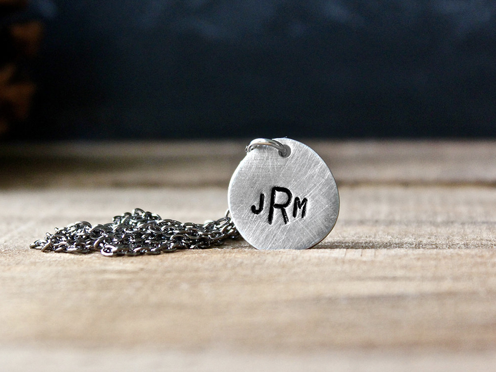 PERSONALIZED - Sometimes the most thoughtful gifts are personalized. We handcraft a wide range of customizable jewelry for your specific needs.