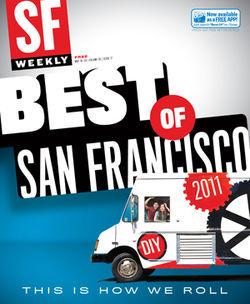 Best Boutique - 2011
