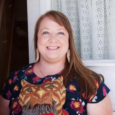 Rebecca Saylor of OodleBaDoodle