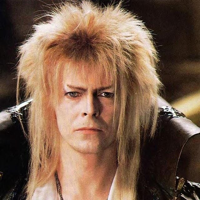 you will be missed, #majortom.  yesterday was a sad day.  the world lost another #amazingman.  #davidbowie #weloveyou #groundcontroltomajortom #labyrinth #wecanbeheroes #justforoneday #ziggystardust ✨⚡️
