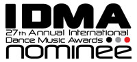 Andain - 27th Annual International Dance Music Awards Nominee