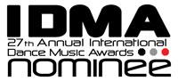 Andain - 27th Annual International Dance Music Awards Nominee