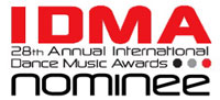 Andain - 28th Annual International Dance Music Awards Nominee