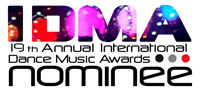 Andain - 19th Annual International Dance Music Awards Nominee